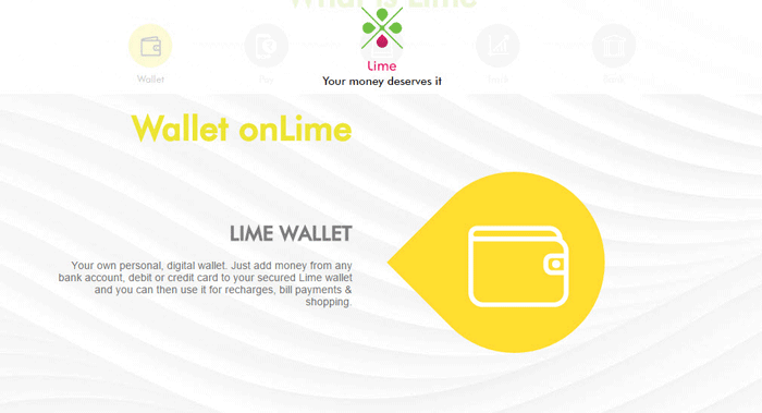 lime-axis-bank-credit-card