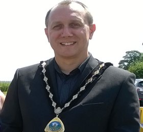 Cllr. Paul Senior