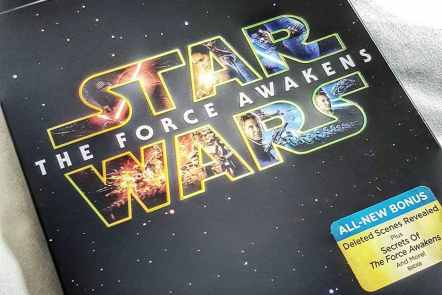 Star Wars Crafts, Recipes and More. Check out some fun ways to bring the Force home along with Star Wars: The Force Awakens.