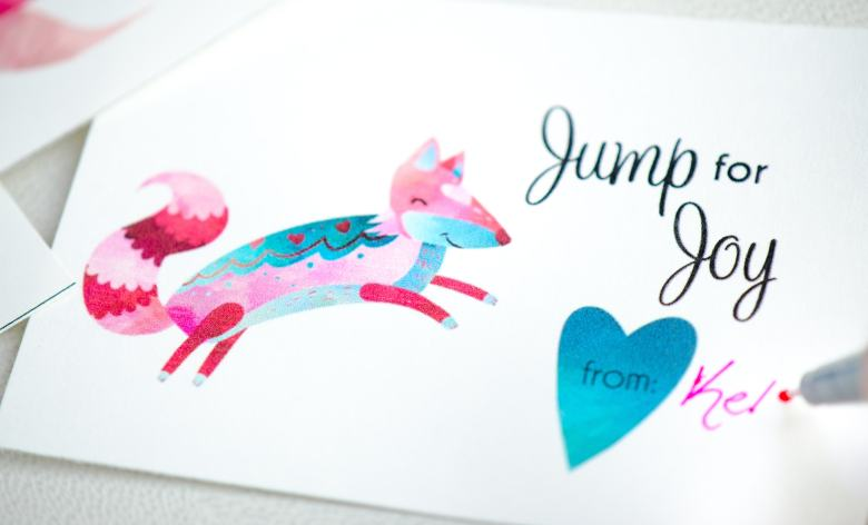 Last Minute School Valentines Day Cards for Kids Brought to You – Simple Valentines Day Cards