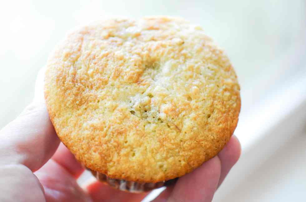 Banana Bread Muffins recipe. An easy banana bread recipe that is great for putting on the table for the kids or when company stops by.