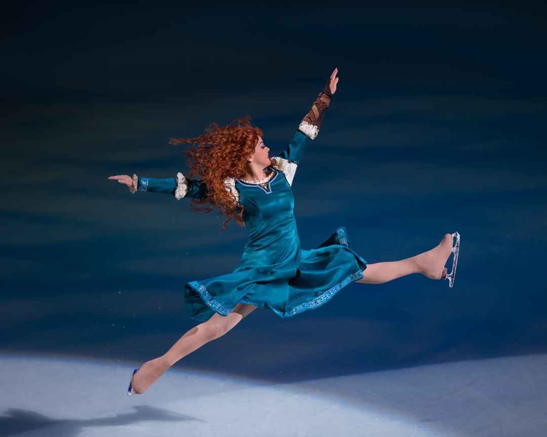 Disney on Ice tips to help make your experience as magical as possible. Check out more about Disney on Ice: Follow Your Heart.