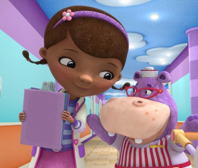Nominees For All Theatrical Motion Picture And Television Series For The 2018 Pga Awards And Were Delighted To See Doc Mcstuffins Make The Cut