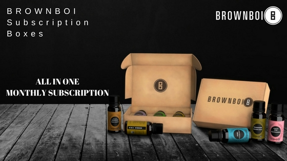 Subscription Boxes India 2018