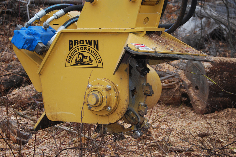 Brownbronto Com Forestry Mowers And Stump Grinders For