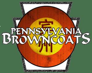 Pennsylvania Browncoats Logo
