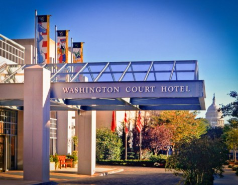 Washington Court Hotel