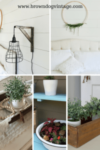 5 amazing farmhouse style diy projects to make on a budget