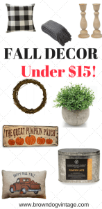 top 10 tuesday fall finds for $15 or less from amazon