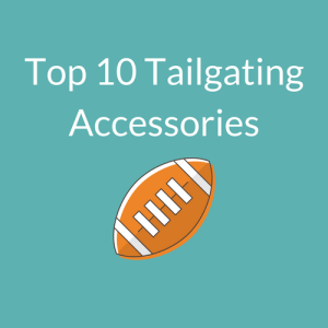 Top 10 Tuesday – Tailgating