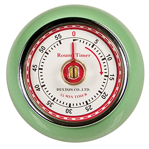 affordable kitchen decor for $15 or less kitchen timer