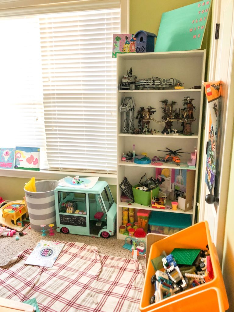 playroom makeover before pics