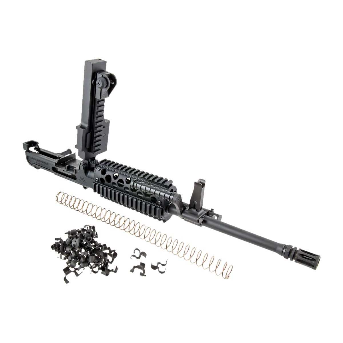 Mcr Belt Fed Upper Receiver Full Auto
