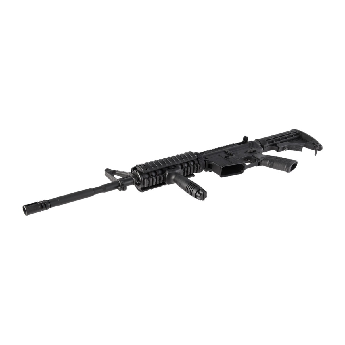 Aero Precision M4 Carbine 5 56x45mm Nato