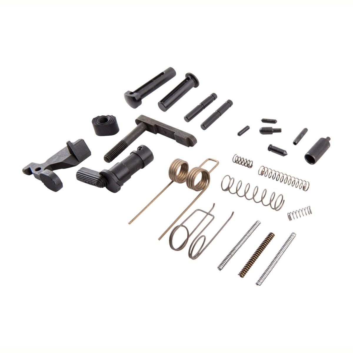 Ar 15 Lower Parts Builder Kit Critical Capabilities Llc