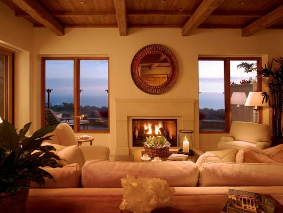 The Resort at Pelican Hill - Living Room