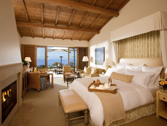 The Resort at Pelican Hill - Bungalow Guest Room