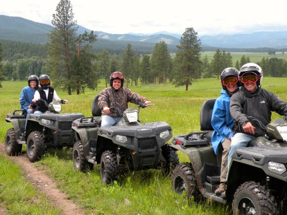 four-wheeling-at-the-resort-at-paws-up