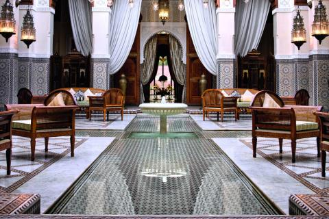 Royal-Mansour-Marrakech-Hotel