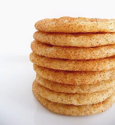 snickerdoodles-stack