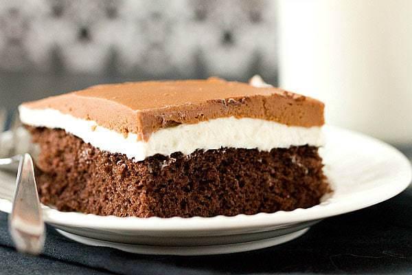 Top 10 List: Favorite Cake Recipes >> Ho Ho Cake | browneyedbaker.com