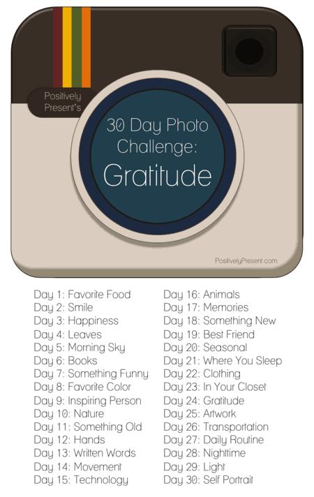 Graditude Thanksgiving