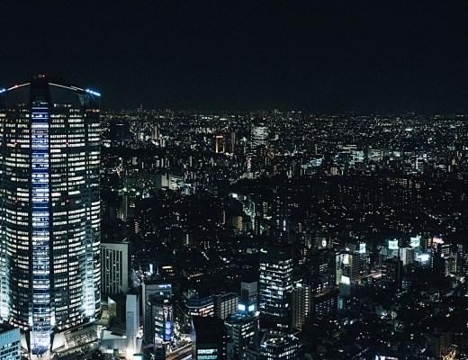 Brown Eyed Toast - Japan Photo Diary Hakone Tokyo - Featured Image