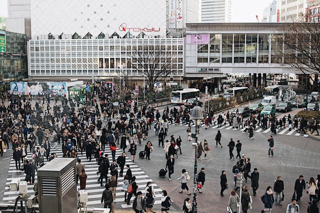 Brown Eyed Toast - Japan Photo Diary Tokyo - 108