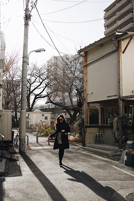 Brown Eyed Toast - Japan Photo Diary Tokyo - 23