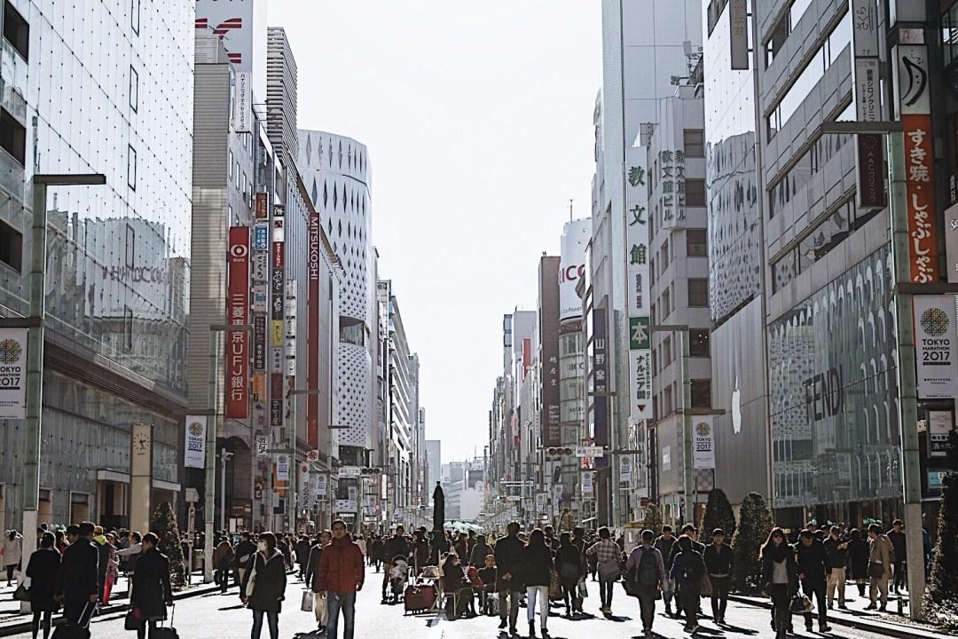 Brown Eyed Toast - Japan Photo Diary Tokyo - 54