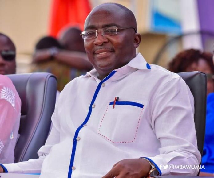 Demons and principalities are all over the place fighting against the economy-Bawumia