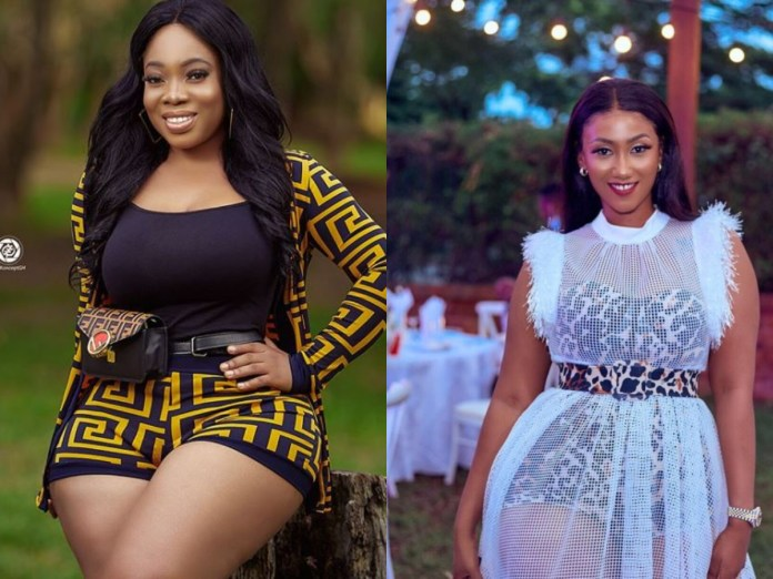 Moesha & I are cool but she is not picking my calls-Hajia4Real