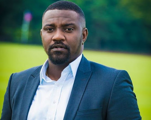 John Dumelo reveals why President's term of office need to be increased to 5 years