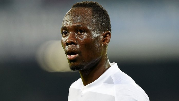 I use my real age-30-year-old Agyemang Badu says as he reacts to 'Football age' claims