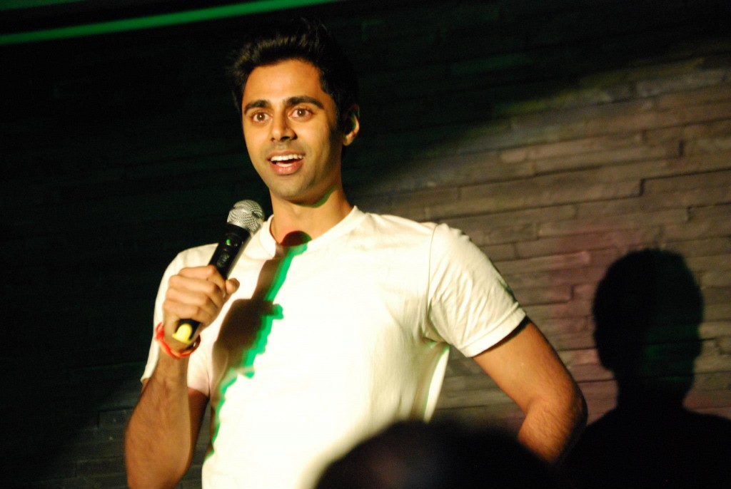 19 Things You Didn't Know About Hasan Minhaj from 'The Daily Show'