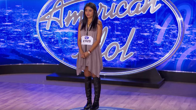 Indian-American Sonika Vaid Could be the Final 'American Idol'