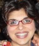 Shefali Chandan headshot