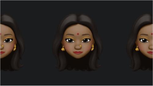 Bindhis