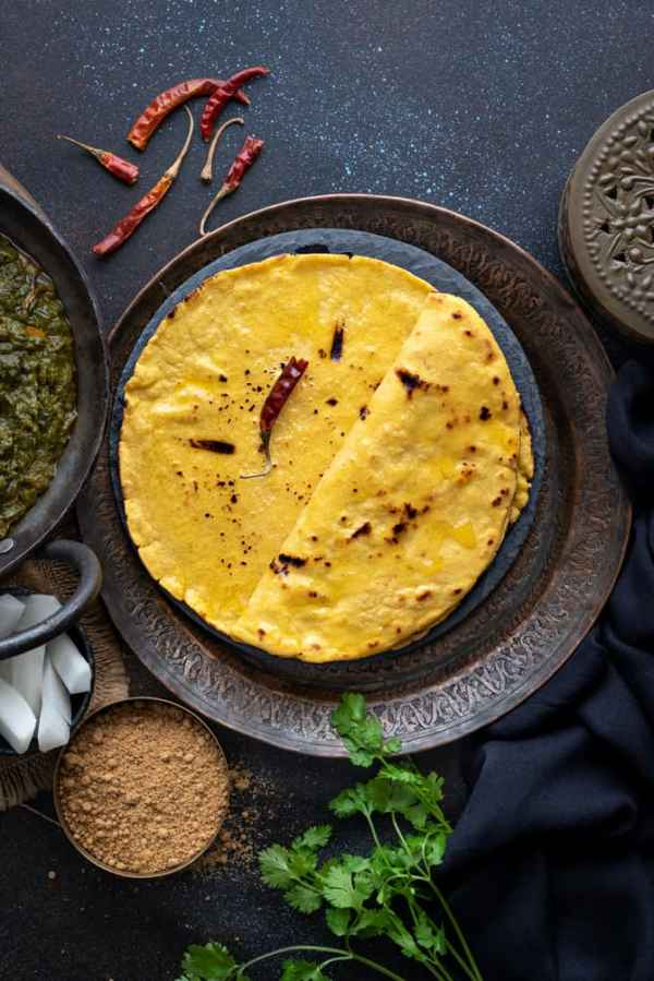Celebrate Lohri with These Sweet and Savory Recipes