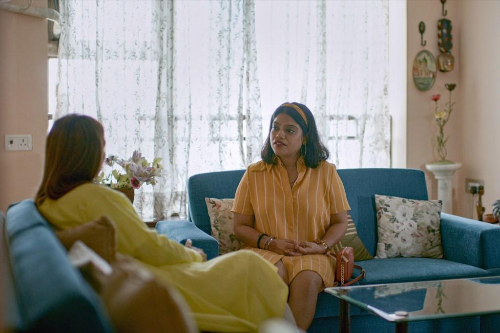 Indian Matchmaking - Ankita & Seema