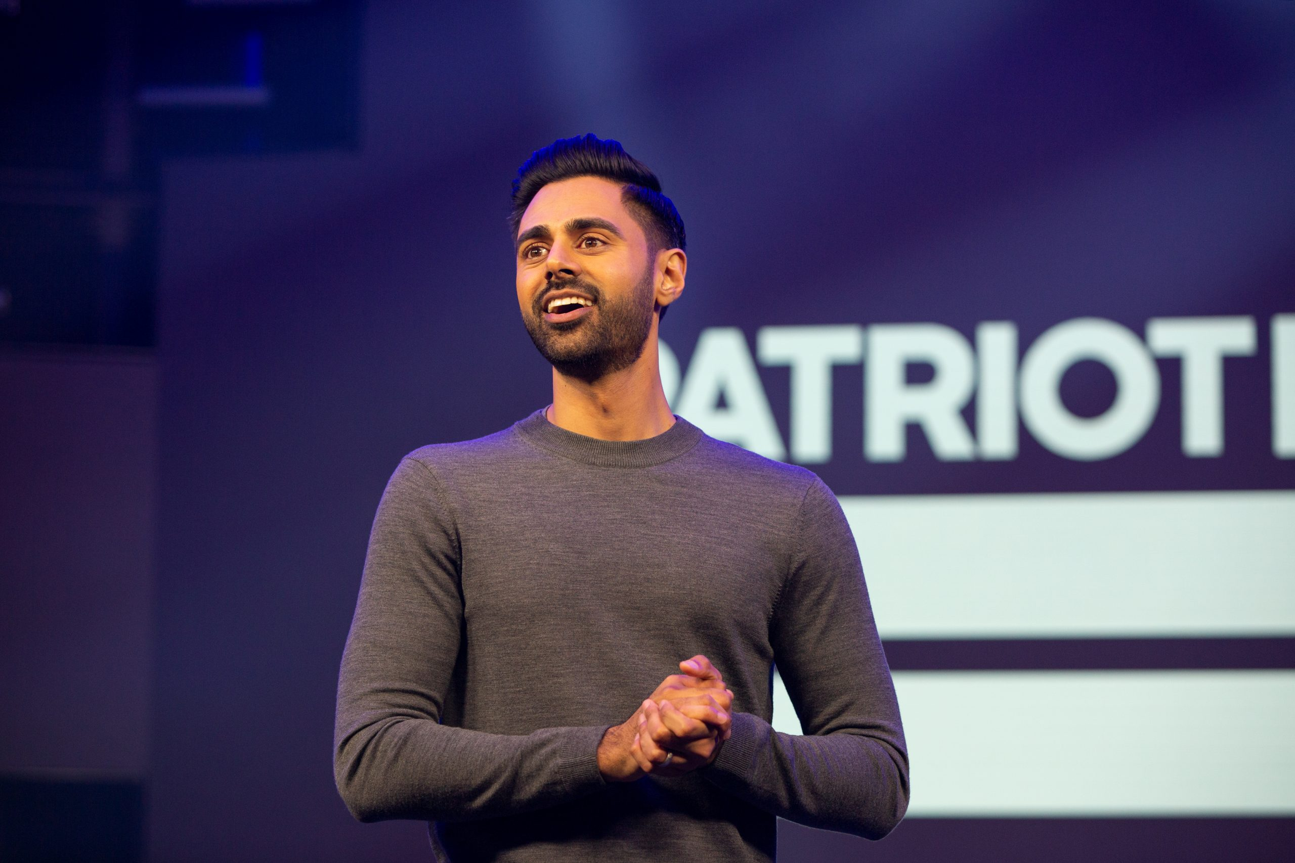 Patriot Act with Hasan Minhaj - Featured Image - Cancellation