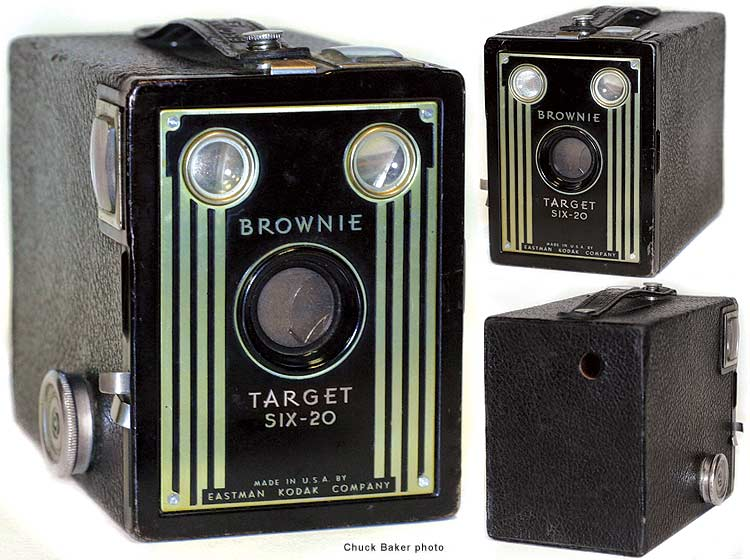 Image result for brownie camera