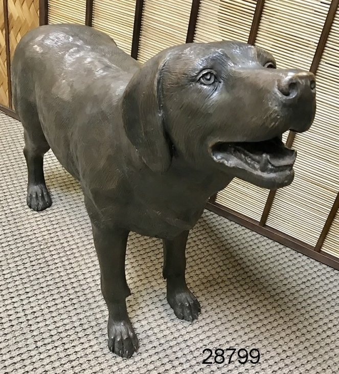 The City of Daytona Beach and Eddie James are working on a statue and park to honor the life and historic contributions of Brownie the Town Dog of Daytona Beach.