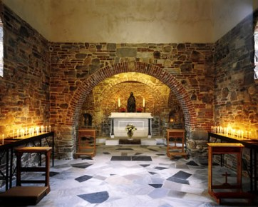 Our Lady of Ephesus House of Prayer
