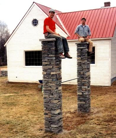 Chris & Greg 1999