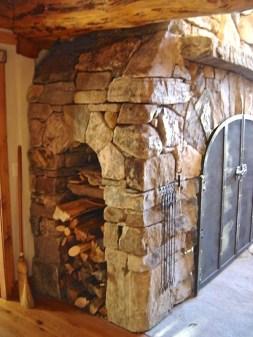 Side Woodbox