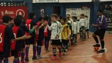 ADIAB futbol infantil