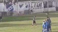 Tambero, Claypole, fútbol, Rosario