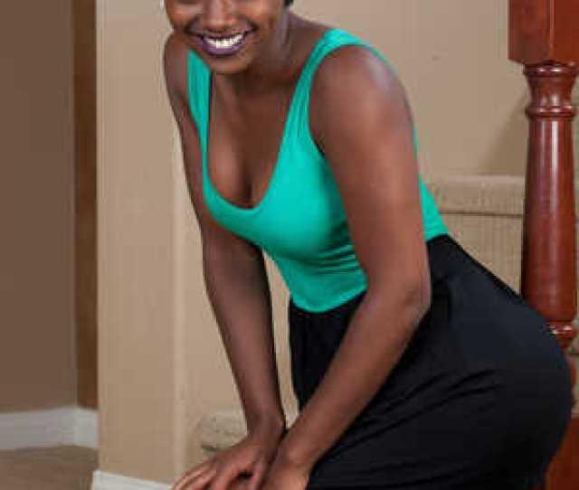 Sierra Banxxx In Black Women