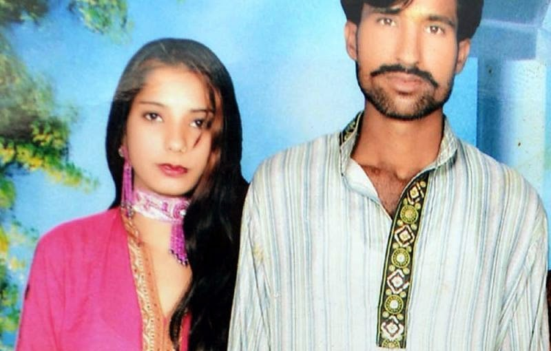 Burnt Offering: The Martyrdom of Shama and Shahzad Masih